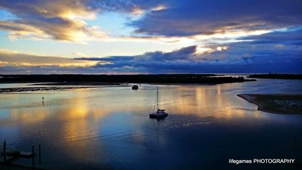 sunrise-on-the-broadwater